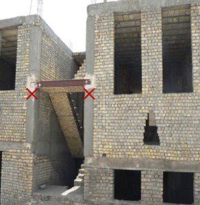 ساختمان بنایی