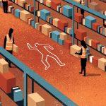 آمار حوادث  ناشی از کار و هزینه های آن