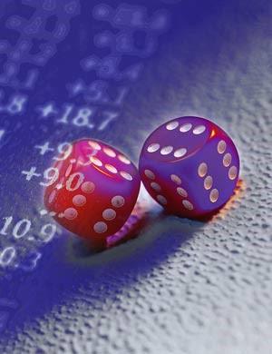 ریسک  عدم قطعیت
