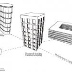 ترکیب BIM و GIS برای بکارگیری مجدد  تاسیسات در ساختمانها