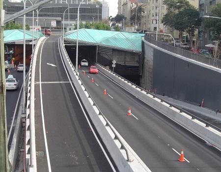 تونل سیدنی کراس سیتی