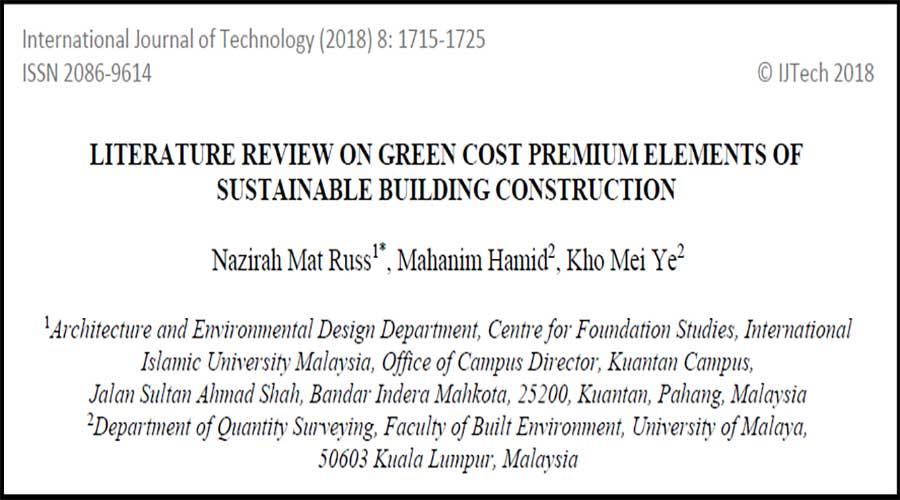 مقاله-ساختمان-سبز