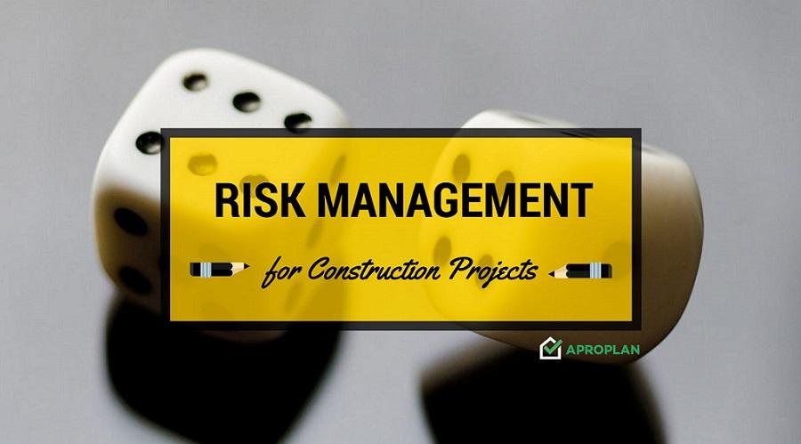 مدیریت ریسک در پروژه های کوچک ساختمانی
