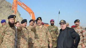 افزایش هزینه پروژه های راهسازی در پاکستان