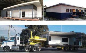 مدیریت ناب در تولید قطعات مدولار ساختمانی