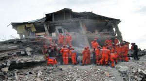 عملکرد سازه های پیش ساخته در زلزله