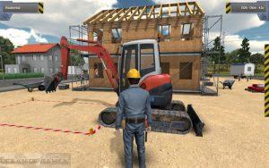 دوره های جدید آموزش ایمنی ساختمان (HSE)