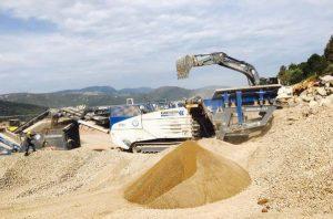 ارزیابی اقتصادی کارخانه بازیافت پسماند ساختمانی
