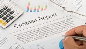 محاسبه بودجه ذخیره پروژه