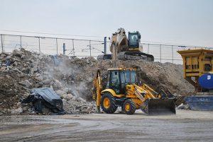 راهکارهای کاهش اتلاف مصالح ساختمانی