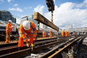 مدیریت ریسک در پروژه های راه آهن